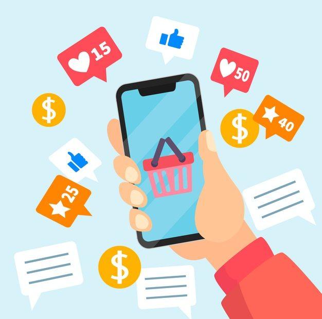 Stetiger Aufwärtstrend für Online-Marketing