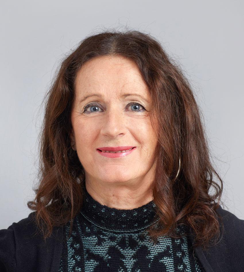 Mag. Daniela Erlach