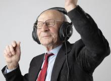 Gratis-Audiobeiträge Senioren